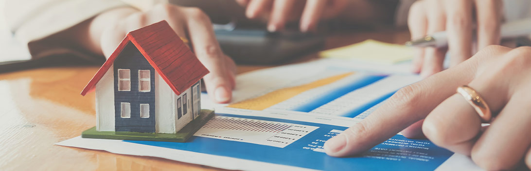 Image Do I have to buy mortgage protection from my bank?