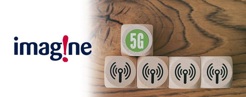 Image Imagine speeds up rollout of its high-speed 5G wireless broadband