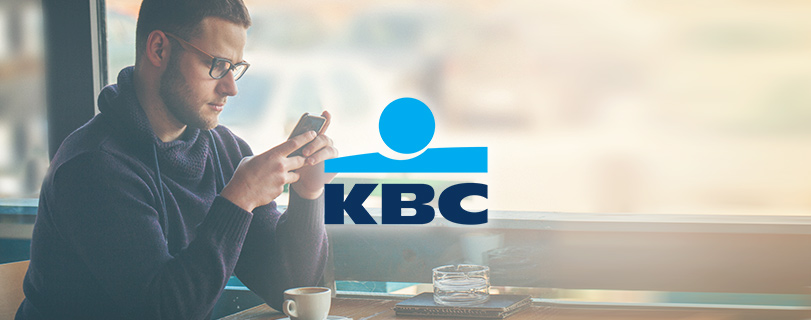 Image KBC announces mobile personal loans with one-hour approval