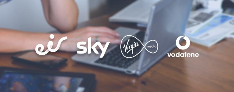 Image Eir vs Sky vs Virgin Media vs Vodafone – how do they compare?