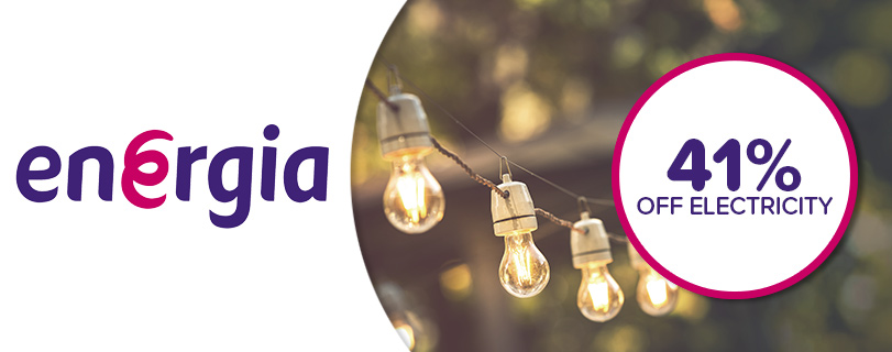 Image Energia now offering market-leading discounts on electricity and dual fuel