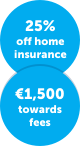 Image 25% off Home Insurance