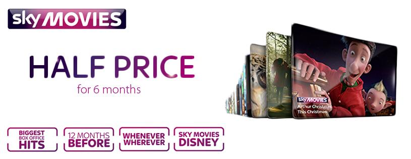 Image Christmas Movies Are Half Price With Sky