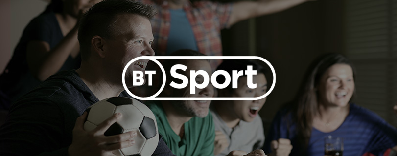 Image Here's where to view BT Sport this season