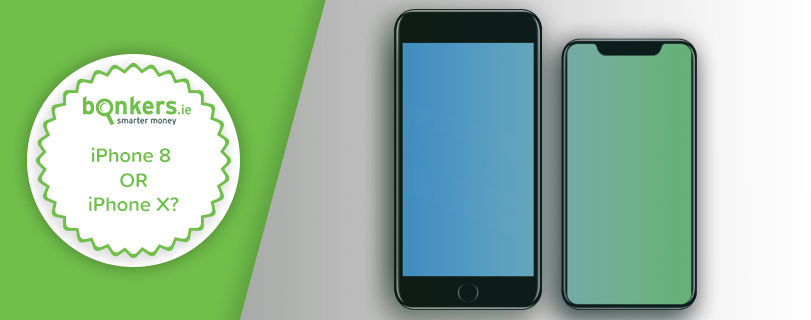 Image Which mobile provider has the best iPhone 8 and iPhone X plans?
