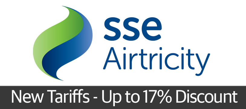 Image SSE Airtricity Introduces New Discount Tariffs