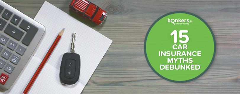 Image 15 car insurance myths debunked