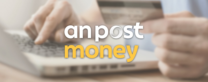 Image Say hello to An Post Money