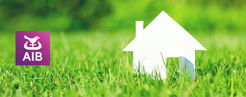 Image AIB cuts its green mortgage rates and introduces new green personal loan
