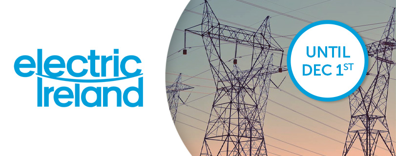 Image Electric Ireland announces disconnection moratorium during level 5