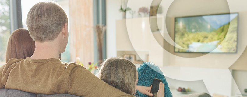 Image Ditch the dodgy TV channels and save up to €679
