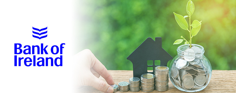 Image Bank of Ireland launches new green mortgage interest rate of 2%