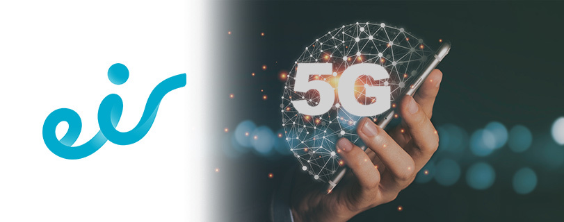 Image Eir launches 5G broadband nationwide