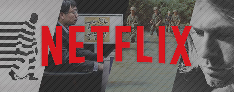 Image 11 great documentaries to watch on Netflix this Christmas that you might not have seen