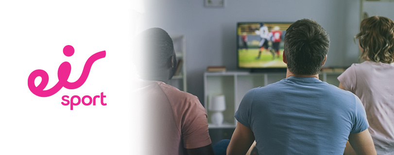 Image Eir Sport to cease broadcasting by end of year