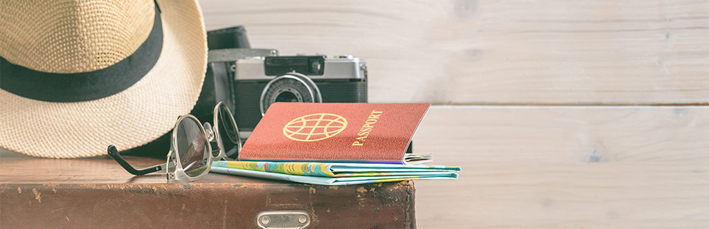 Image How to avoid foreign exchange fees when travelling abroad