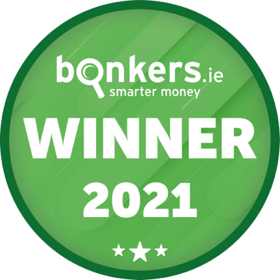 2021 bonkers.ie awards
