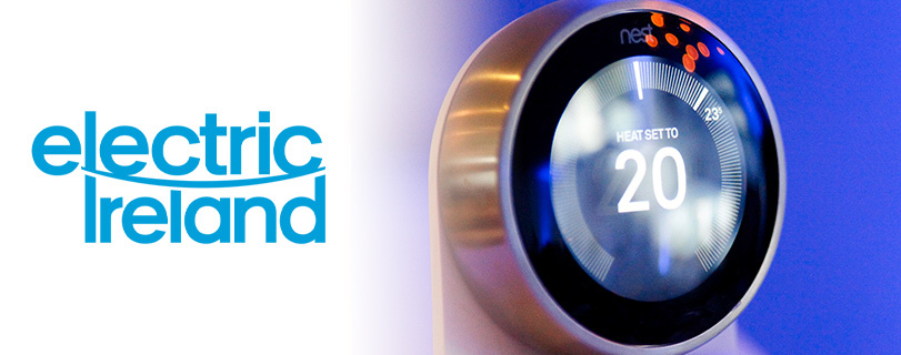 Image Electric Ireland launches four new smart electricity plans for smart meter customers