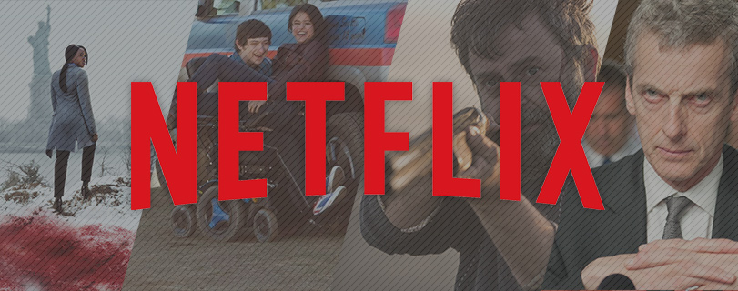 Image 13 great TV shows and movies to watch on Netflix this Christmas that you mightn't have seen