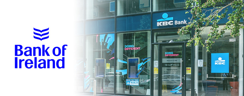 Image Bank of Ireland agrees deal to purchase KBC's loan book