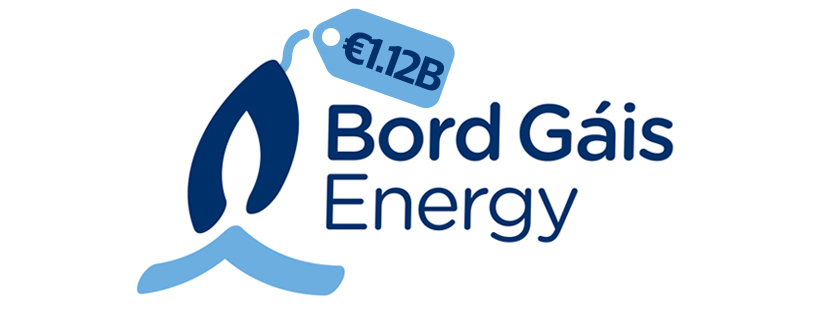 Image Bord Gáis Energy To Be Sold To British Gas