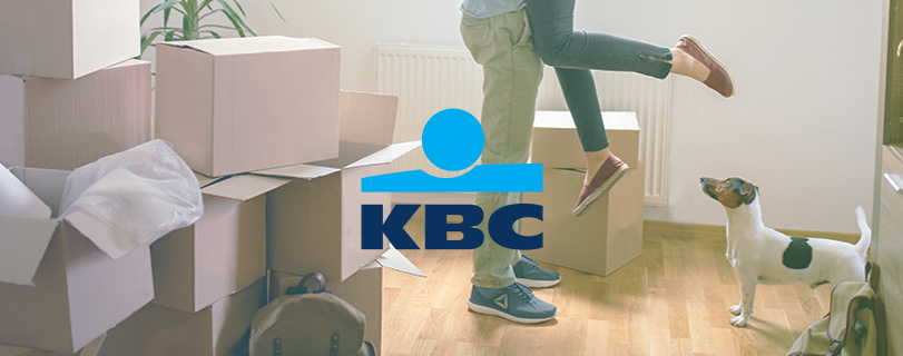 Image KBC announces fresh mortgage rate cuts