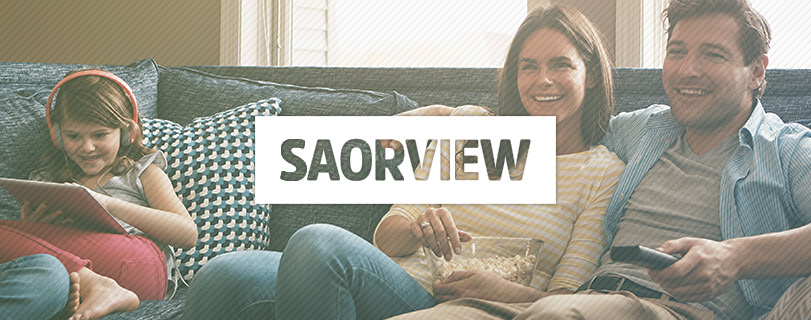 Image Saorview Connect - a worthy alternative to your expensive TV package?