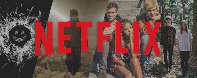 Image What to binge on Netflix this weekend