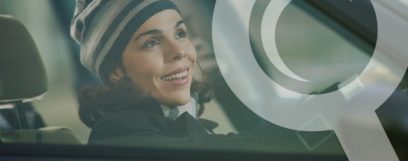 Image Women safer drivers according to new analysis