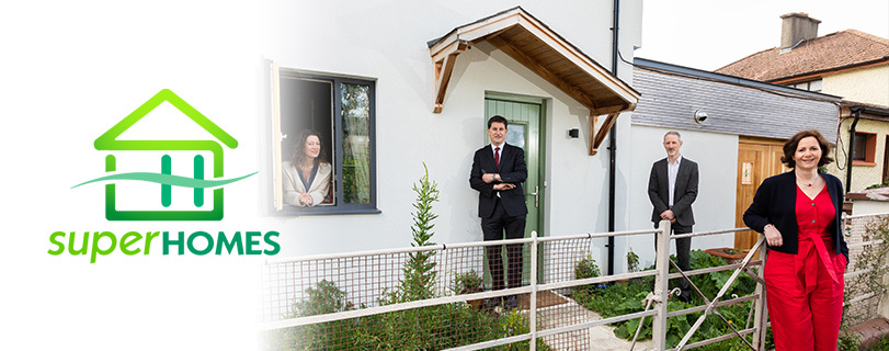 Image Electric Ireland and Tipperary Energy Agency announce home retrofit joint venture