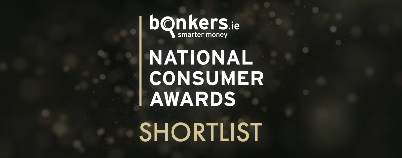 Image The countdown to the 2018 bonkers.ie National Consumer Awards is on!