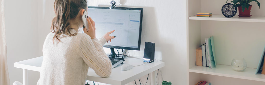 Image Working from home? Your guide to e-worker tax relief